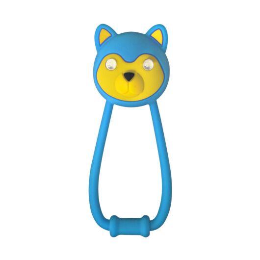 Első lámpa KLS TEDDY, blue