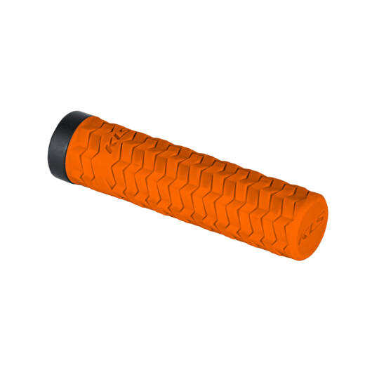 KLS POISON SINGLE LockON markolat, tiger orange
