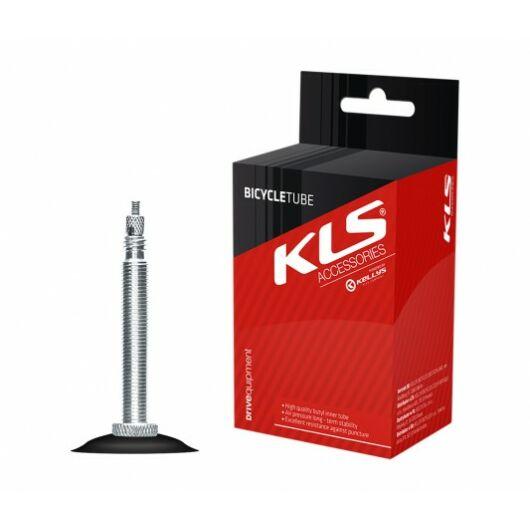 Tömlő KLS 26 x 2,1-2,4 (56/60-559) FV 48mm