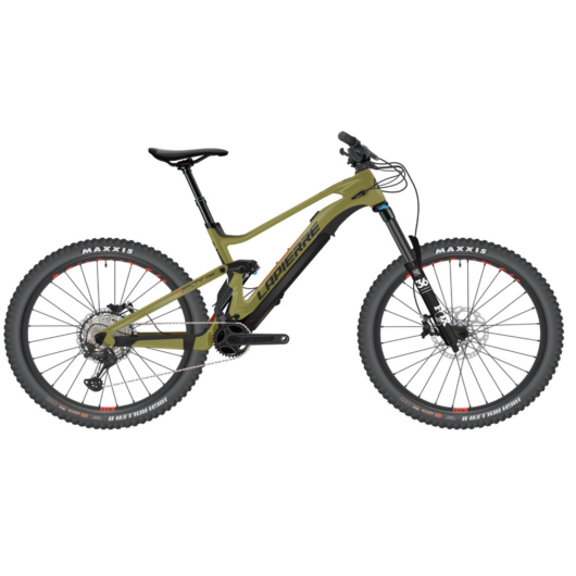 Lapierre eZesty AM 9.2 2021