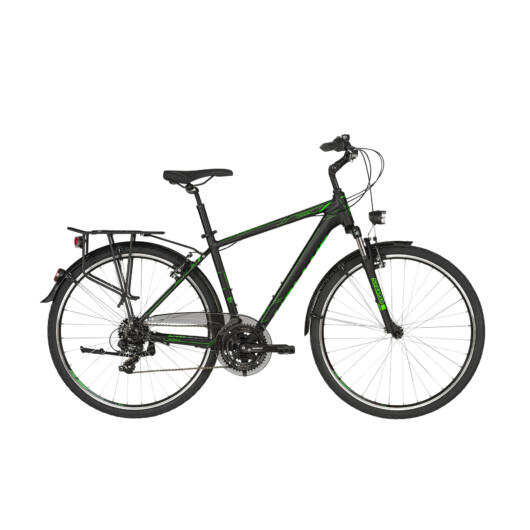 Kellys CARSON 10 S 2019 kerékpár