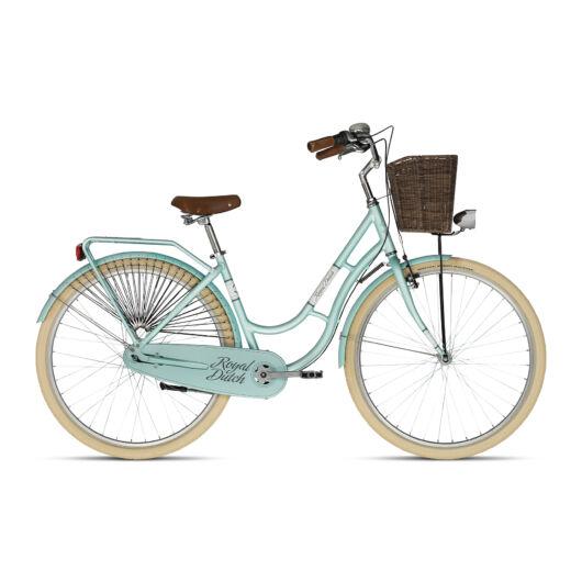 Kellys ROYAL DUTCH Mentol kerékpár