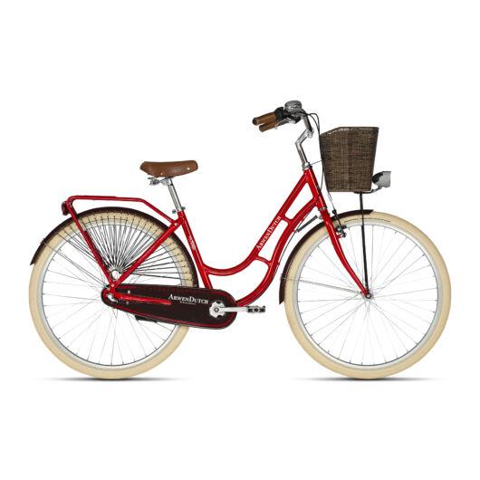 Kellys ARWEN DUTCH Red 2019 kerékpár