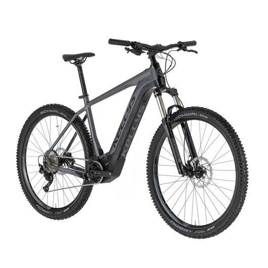 """Kellys TYGON 50 black 630wh 29"""" 2020 kerékpár"""