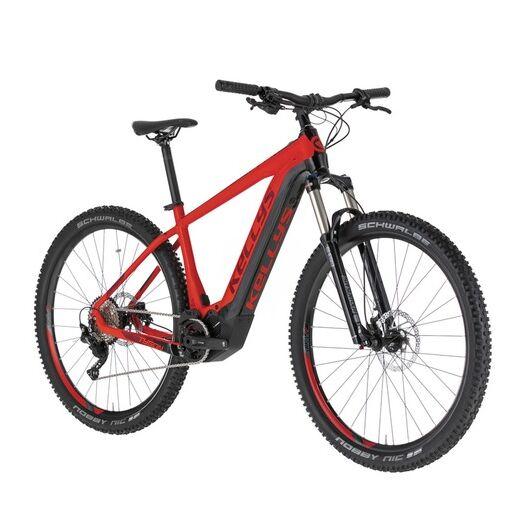 """Kellys TYGON 50 Red 630wh 29"""" 2020 kerékpár"""