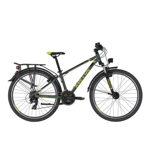 """Kellys NAGA 80 Allroad 26"""" 2020 kerékpár"""