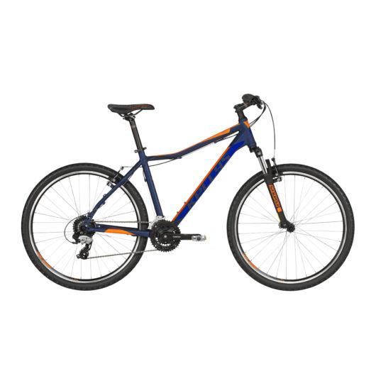 """Kellys VANITY 20 26"""" Neon Orange Blue 2019 kerékpár"""