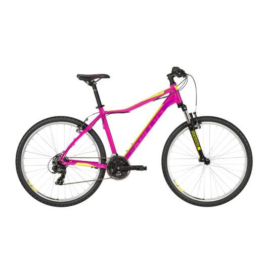 """Kellys VANITY 10 26"""" Pink 2019 kerékpár"""