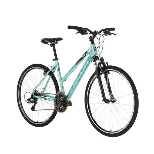 Kellys CLEA 10 Mint 2021 kerékpár