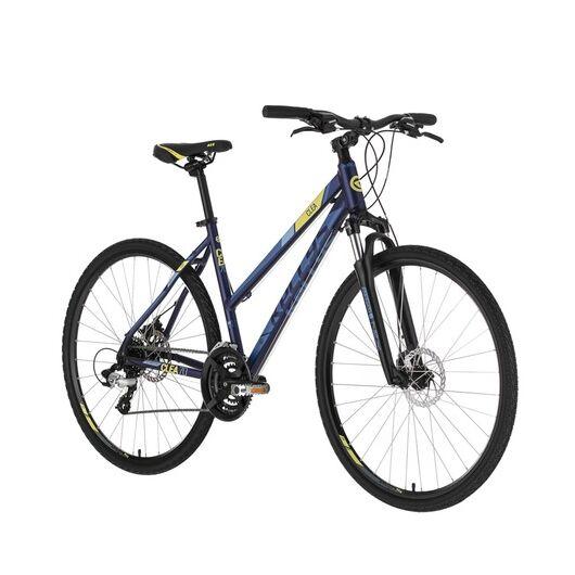 Kellys CLEA 70 Dark Blue 2021 kerékpár
