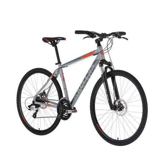 Kellys CLIFF 70 Grey 2021 kerékpár