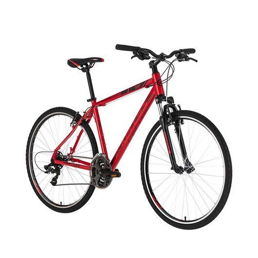 Kellys CLIFF 10 Red 2021 kerékpár