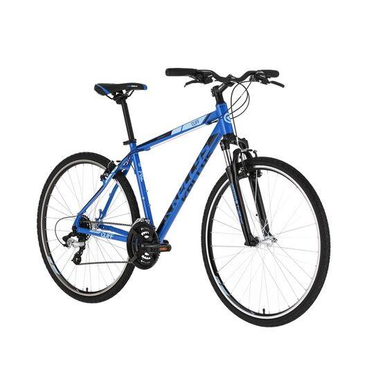 Kellys CLIFF 30 Blue 2021 kerékpár