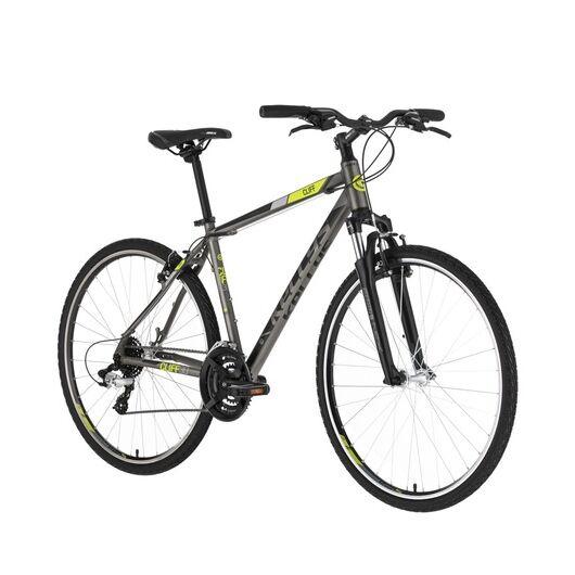 Kellys CLIFF 30 Grey; 28; M; 2021 kerékpár