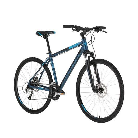 Kellys CLIFF 90 Deep Blue 2021 kerékpár