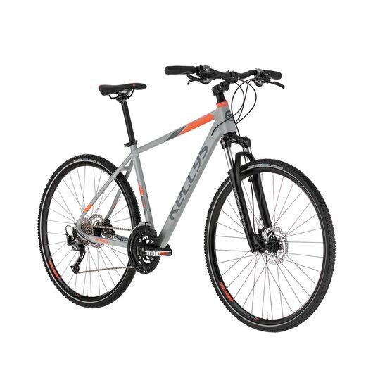 Kellys PHANATIC 30 Grey 2021 kerékpár
