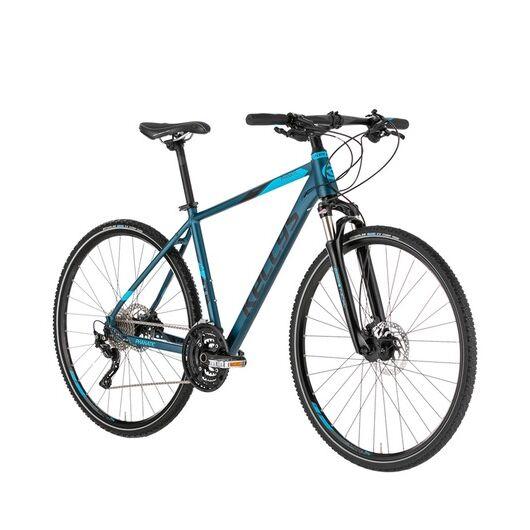 Kellys PHANATIC 30 Teal 2021 kerékpár