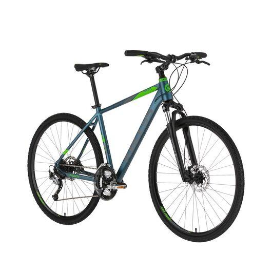 Kellys PHANATIC 10 Dark Ocean 2021 kerékpár