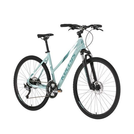 Kellys PHEEBE 10 mint 2021 kerékpár