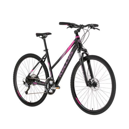 Kellys PHEEBE 10 Dark Purple 2021 kerékpár