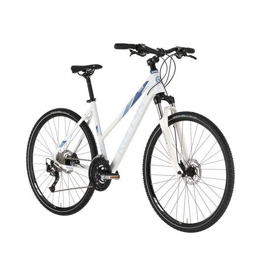 Kellys PHEEBE 30 White 2021 kerékpár