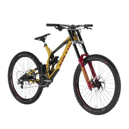 """Kellys NOID 90 27,5"""" 2020 kerékpár"""