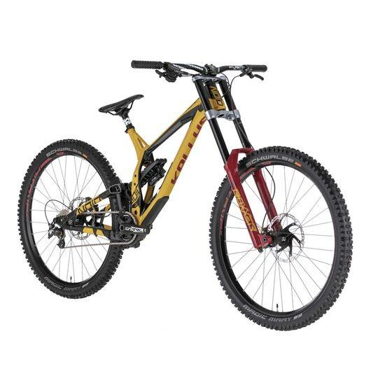 """Kellys NOID 90 29"""" 2020 kerékpár"""