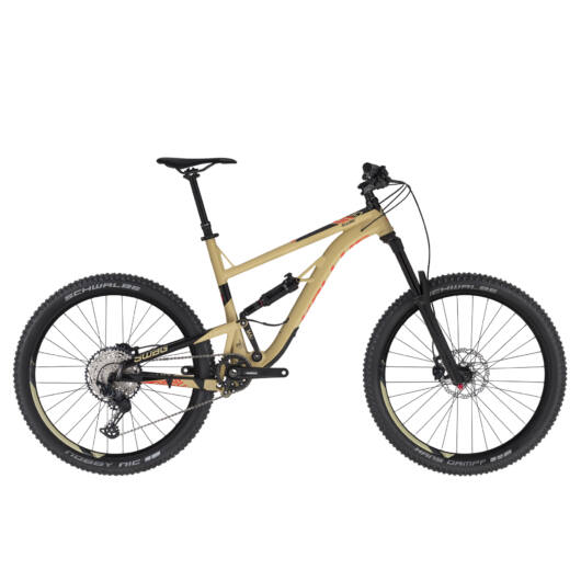 """Kellys SWAG 30 27,5"""" 2020 kerékpár"""