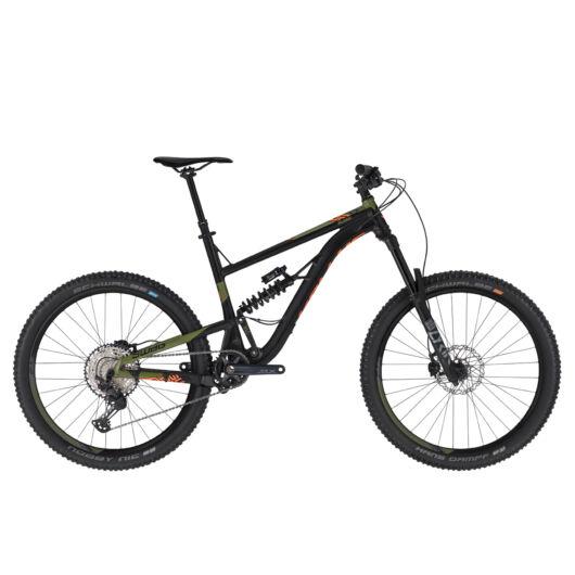 """Kellys SWAG 50 27,5"""" 2020 kerékpár"""