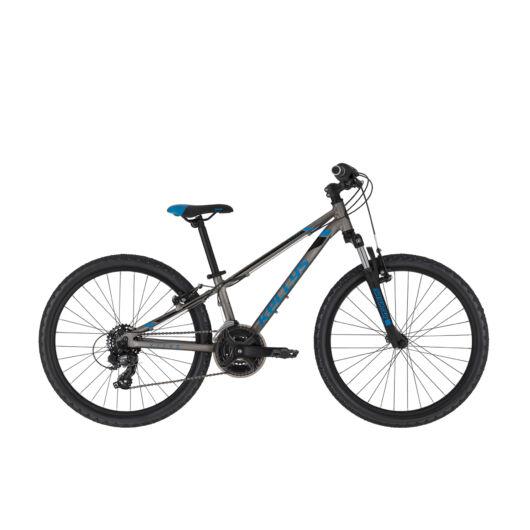 """Kellys KITER 50 titanium blue 24"""" kerékpár"""