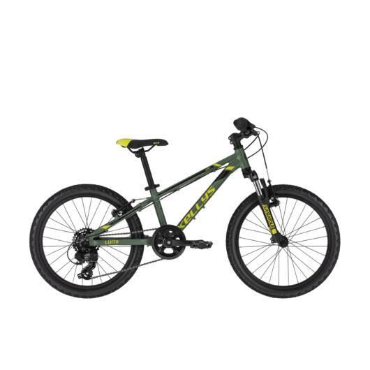 Kellys LUMI 50 Green kerékpár