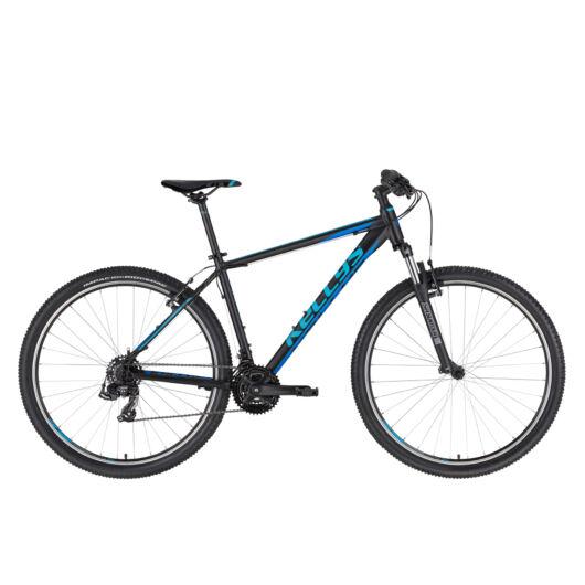 """Kellys MADMAN black blue 10 26"""" 2020 kerékpár"""