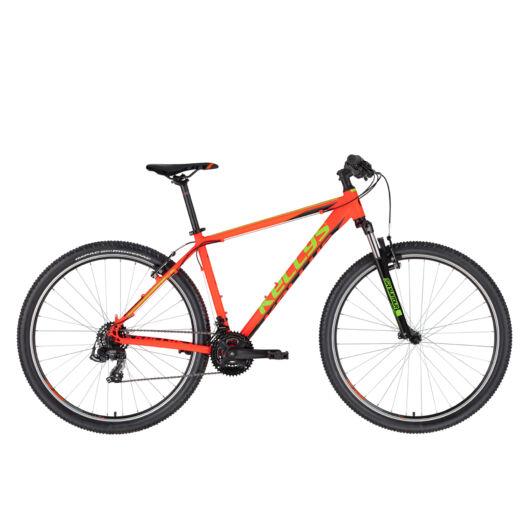 "Kellys MADMAN neon orange 10 27,5"" 2020 kerékpár"