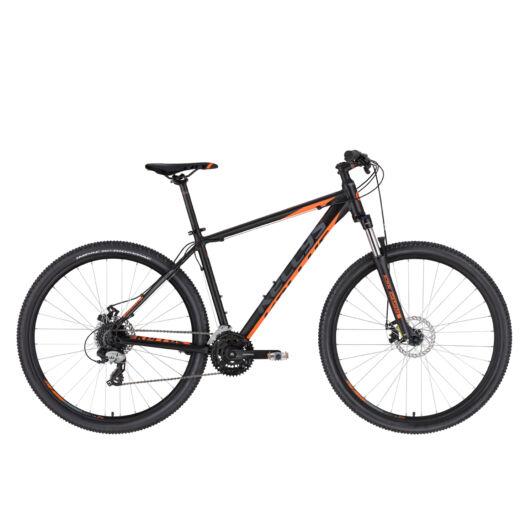 """Kellys MADMAN 30 Black 26"""" 2020 kerékpár"""