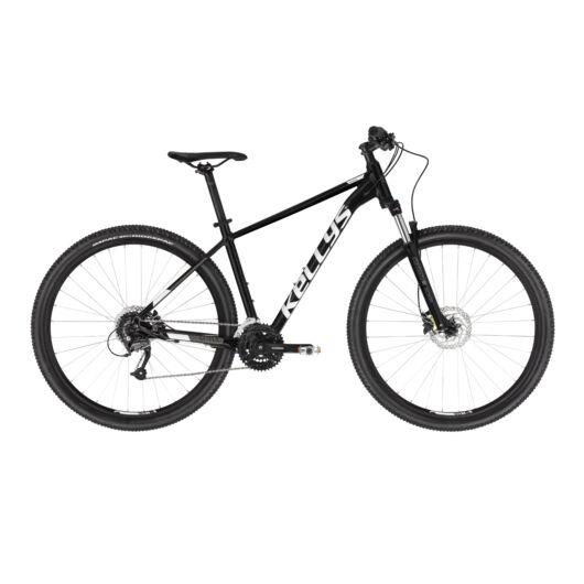 """KELLYS Spider 50 Black; M; 29""""; 2021 kerékpár"""
