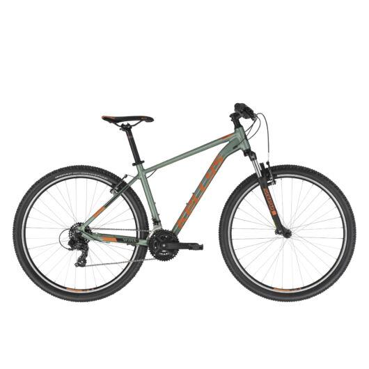 """KELLYS Spider 10 Green; 26""""; 2021 kerékpár"""