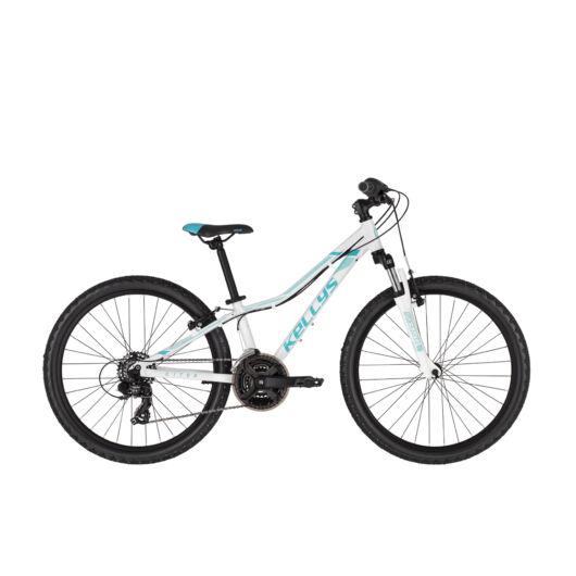 KELLYS Kiter 50 White 24; 2021 kerékpár