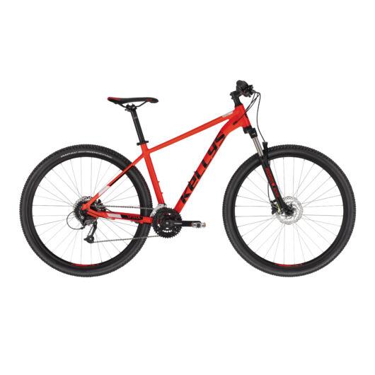 "KELLYS Spider 50 Red M 29""2021 kerékpár"