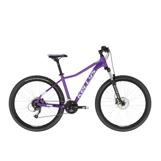 """KELLYS Vanity 50 Ultraviolet M 27.5"""" kerékpár"""