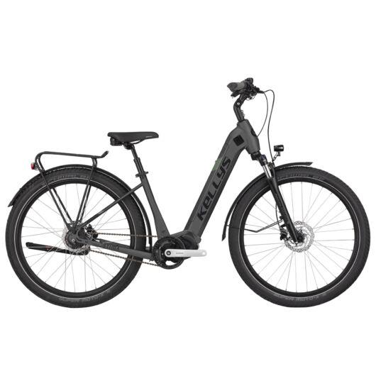 """Kellys ESTIMA 80 27,5+"""" 720Wh 2021 kerékpár"""