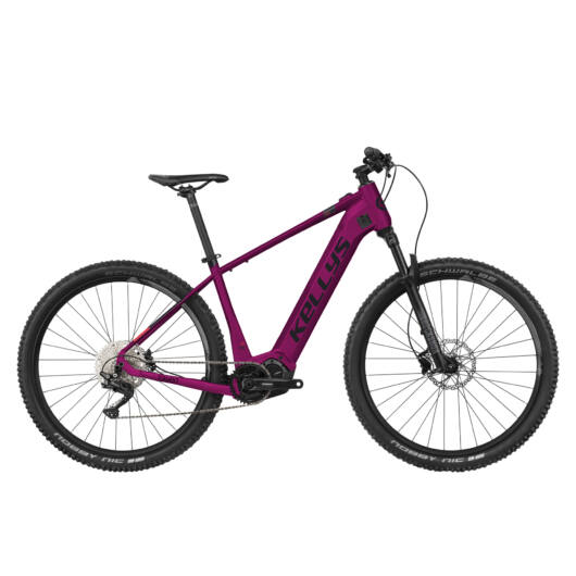 """Kellys Tayen R50 Pink 29"""" 720Wh 2021 kerékpár"""