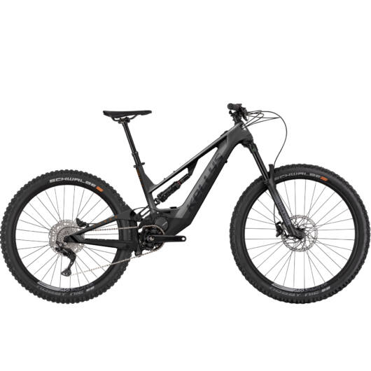 """Kellys THEOS F50 Anthracite 29""""/27.5"""" 2021 ebike"""
