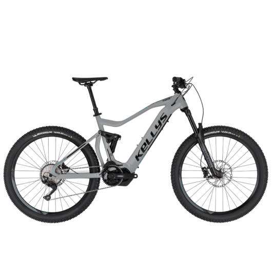 "Kellys THEOS i50 light grey 29""/27.5"" 2021 ebike"