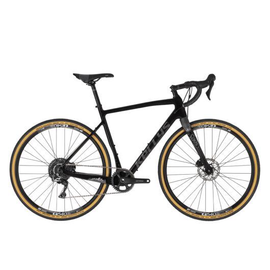 Kellys SOOT 90 2021 Kerékpár