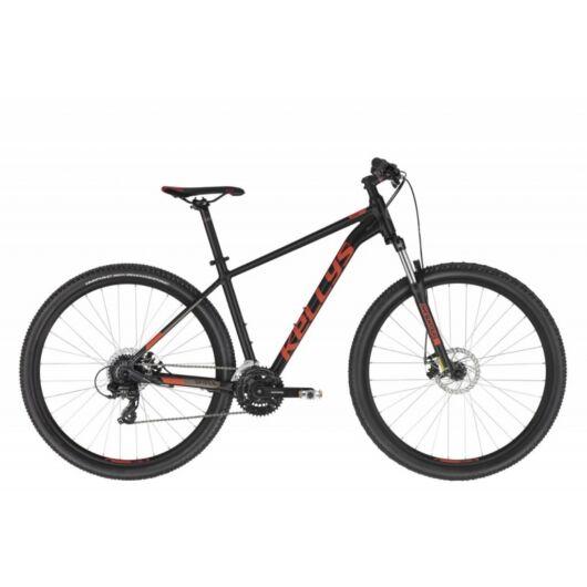 Kellys SPIDER 30 Black; 27,5; 2020 kerékpár