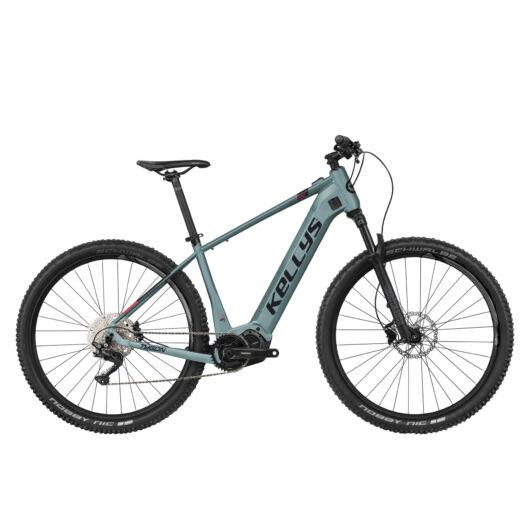 """Kellys Tygon R50 Blue 29"""" 2021 ebike"""