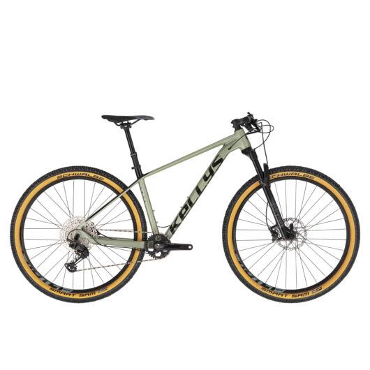 Kellys Gate 90 2021 kerékpár