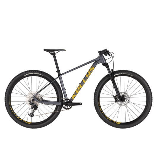 Kellys Gate 30 Dark 2021 kerékpár