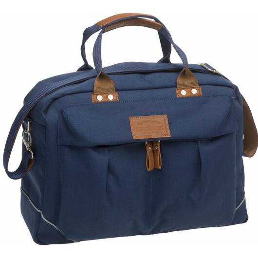 NewLooxs Utah Cotton kék 19L csomagtartó táska