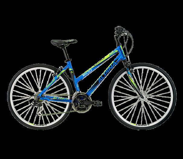 Kellys Alpina Eco C05 2017 kerékpár